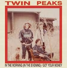 Grand Jury Music News Twin Peaks Announce Quot In The